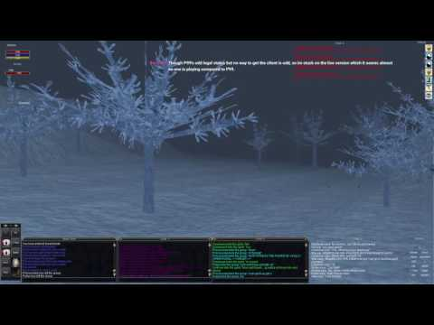 Let's Duo Kael Arena - Everquest (Agnarr Progression Server