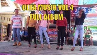 OLKA MUSIK FULL ALBUM VOL 4 Live Pakuan Agung Video Orgen Lampung Remik New  2018 Oksastudio