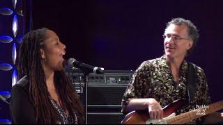 "Lalah Hathaway, ""Summertime"" (George Gershwin) - Live at Berklee"