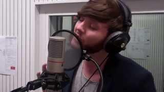 James Arthur - Get Down - unplugged bei antenne 1