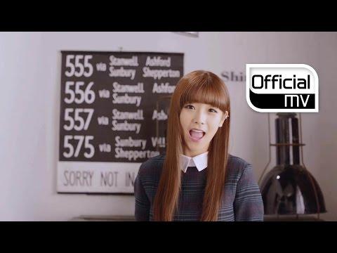 So Yul, Yang Jeong Mo - Y-Shirt