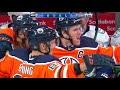 Vidéo: Connor McDavid le TRICOTEUR!!!!