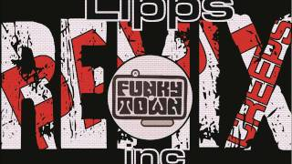 Lipps Inc - Funky town (PaulCreeps remix)