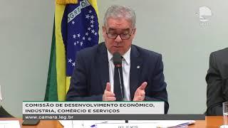 Desenvolvimento Econômico - Aplicação dos recursos do FGTS é tema de debate em comissão - 15/08/2019 09:30