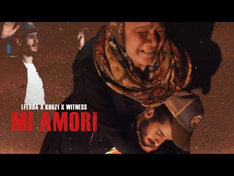 Lferda - Mi Amore (feat. Witness & Kouz1)