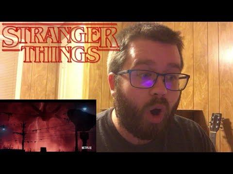 Stranger Things   Season 2 Comic Con
