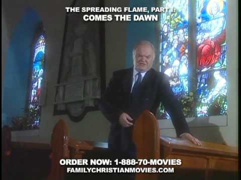 The Spreading Flame Part 1: Comes The Dawn DVD movie- trailer