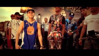 Aca La Melodia Ft. Benny Benni, Darkiel & Gaby Guezz - En Mi Caserio (Official Video)
