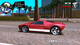 😝 Gta v gameplay on android phone | How to Download GTA 5 android