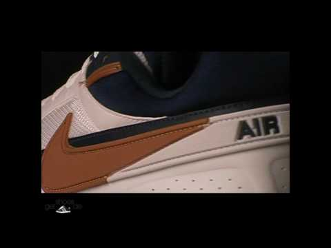 Nike Schuhe Air Max Classic BW Sneaker Weiß/Navy bei getshoes.de
