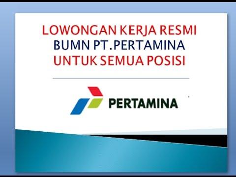 mp4 Lowongan Pertamina Bandung, download Lowongan Pertamina Bandung video klip Lowongan Pertamina Bandung