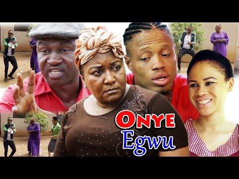 ONYE EGWU Season 1&2 - Ebere Okaro / Do Good 2019 Latest Nigerian Nollywood Igbo Comedy Movie