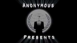 Anonymous - WE ARE ONE - Official Trailer
