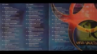 Ed Rush & Optical - Virus Vaults Mix
