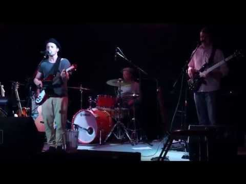 """Kyle McCluer - """"Stand Up"""" Live at The Bridge."""