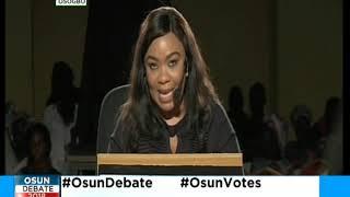 Osun Debate 2018 - Part 5