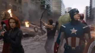 The Avengers - I'm Always Angry