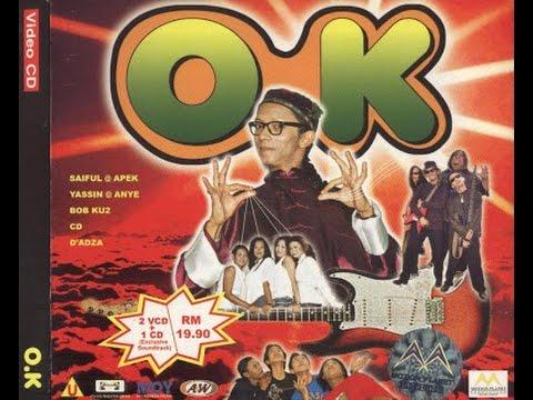 Download 💿 VCD Telemovie - O.K (arahan Pertama Saiful Apek) HD Mp4 3GP Video and MP3