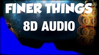 Finer Things Polo G 8D Audio   Surround Headphone Audio