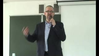 preview picture of video 'Spotkanie z Rafałem Ziemkiewiczem (PWSZ Nysa)'