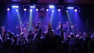 Video Poletíme? (live) - Písnička pro makrelu (Metro music bar - 2013)