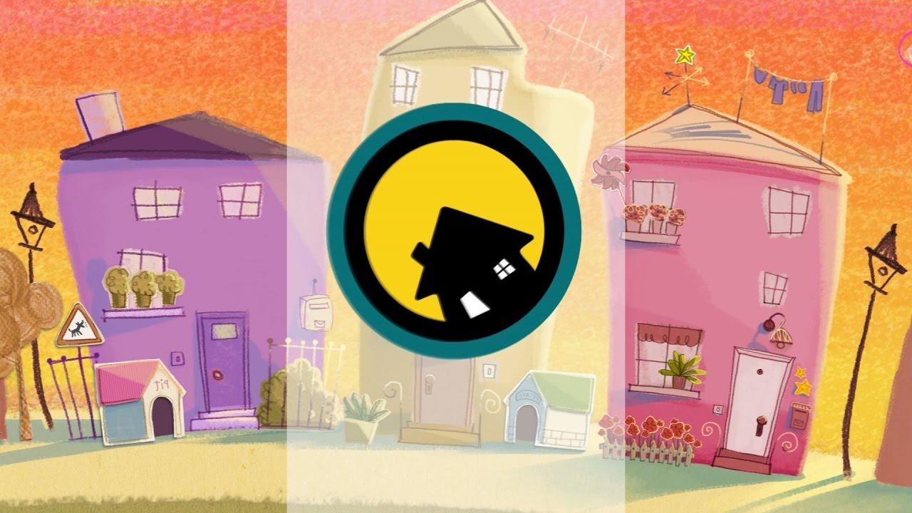 La Casa Animada - Videoreel 2017