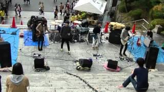 神戸大学軽音楽部ROCKアルカラのコピー
