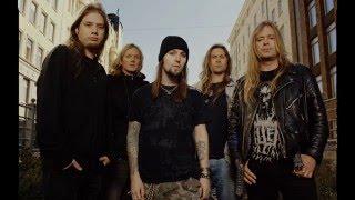 Children Of Bodom-Dead Man's Hand On You Lyrics