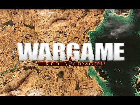 Wargame: Red Dragon - ОБЗОР