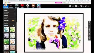 Be Funky Photo Editor Tutorial