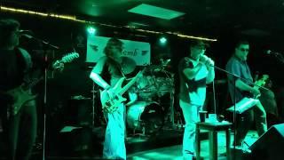 Wysdomb - 867-5309/Jenny Live September 22, 2017 (Tommy Tutone Cover)