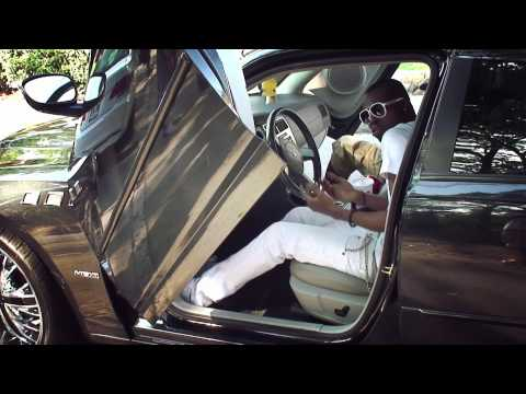 Top Forty Shawty & Yung Reek - FORTY FLOORZ UP (Official Video)