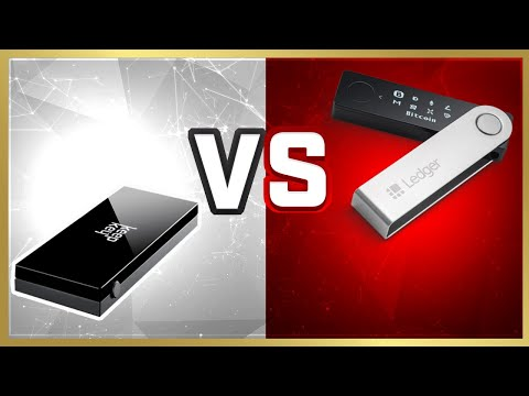 Download [NEW] KeepKey vs. Ledger Nano X (2020) | Which One Is Better? Mp4 HD Video and MP3