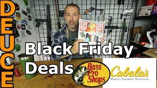 Black Friday Firearms Deals 2019