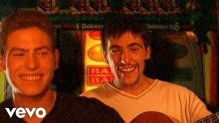 Estopa - Suma Y Sigue (Videoclip) (En Directo)