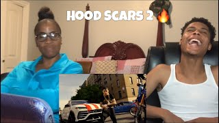 Mom React To J.I., Lil Tjay - Hood Scars 🔥 (Official Video)