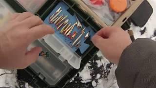 Отчеты о рыбалке на озернинское водохранилище
