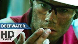 DEEPWATER HORIZON All Trailer + Clips 2016