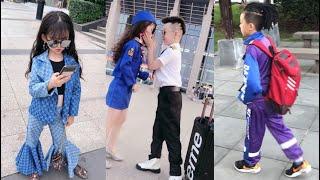 Kid Fashion/O M G😳