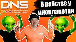 Отзыв о работе в ДНС (DNS) Или почему не стоит работать в ДНС. Тайна бренда Dexp магазин днс