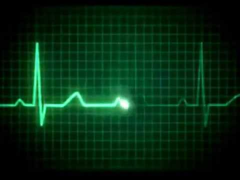 Heart Sound EKG Hospital Herzschlag
