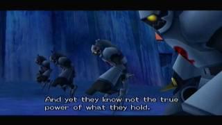 videó Kingdom Hearts II