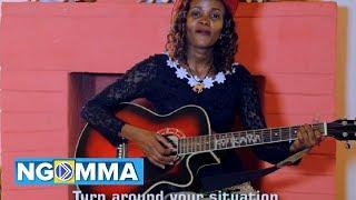ESTHER KONKARA  RIMWE RIA KUIGANA OFFICIAL MUSIC VIDEO.SMS SKIZA CODE 86362552 TO 811