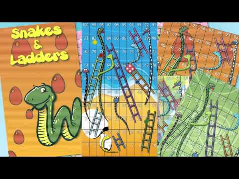 Video of Snakes and Ladders - Ludo Free