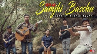 Samjhi Baschu cover by Fusion Mantra OST 1974 AD