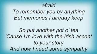 Emmylou Harris - Another Pot O' Tea Lyrics