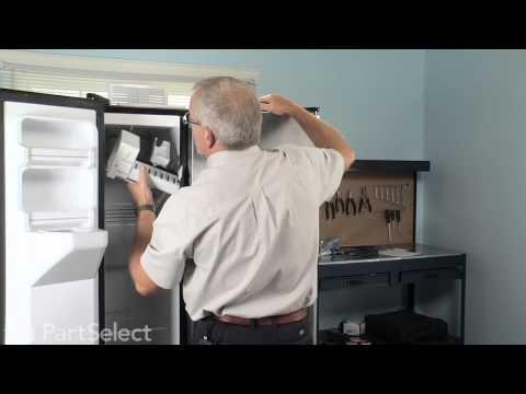 Refrigerator Crack Repair Nescamiseteria Com