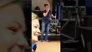 Regan Lindsey Loyalist Singer