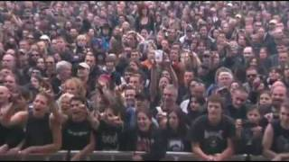 Doro -Burning the Witches - Live At Hellfest 2011 Official video' s Festival