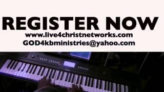 L4CN: Piano 101 (Lesson 4 - Pass me not)